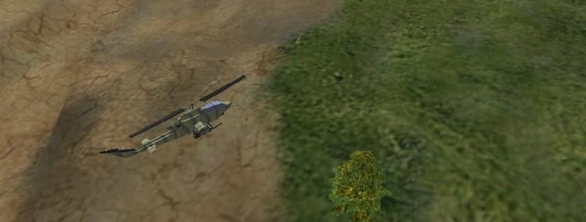 بازی هلیکوپتر